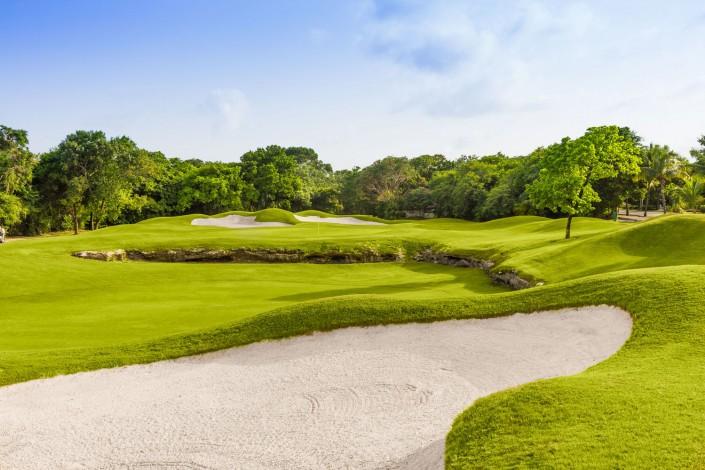 Hard Rock Golf Club Riviera Maya
