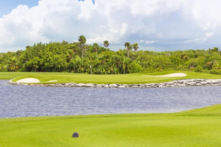 The Moon Spa & Golf Club