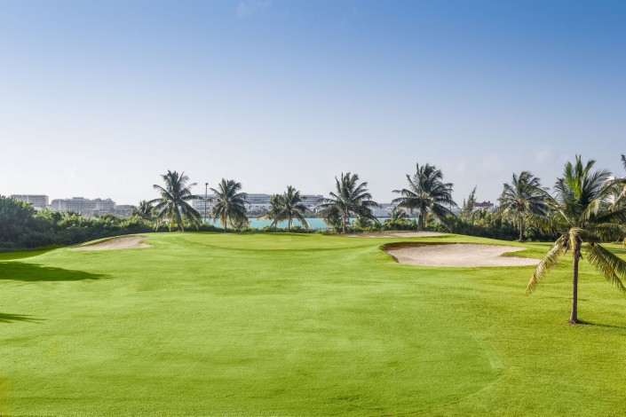 Cancun Golf at Pok ta Pok