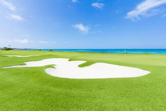 Puerto Cancun Golf & Resorts