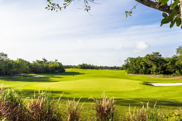 El Tinto Cancun Country Club