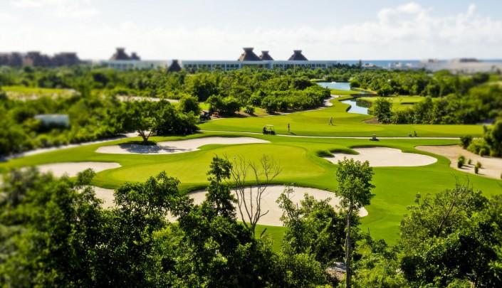 Vidanta Golf Riviera Maya