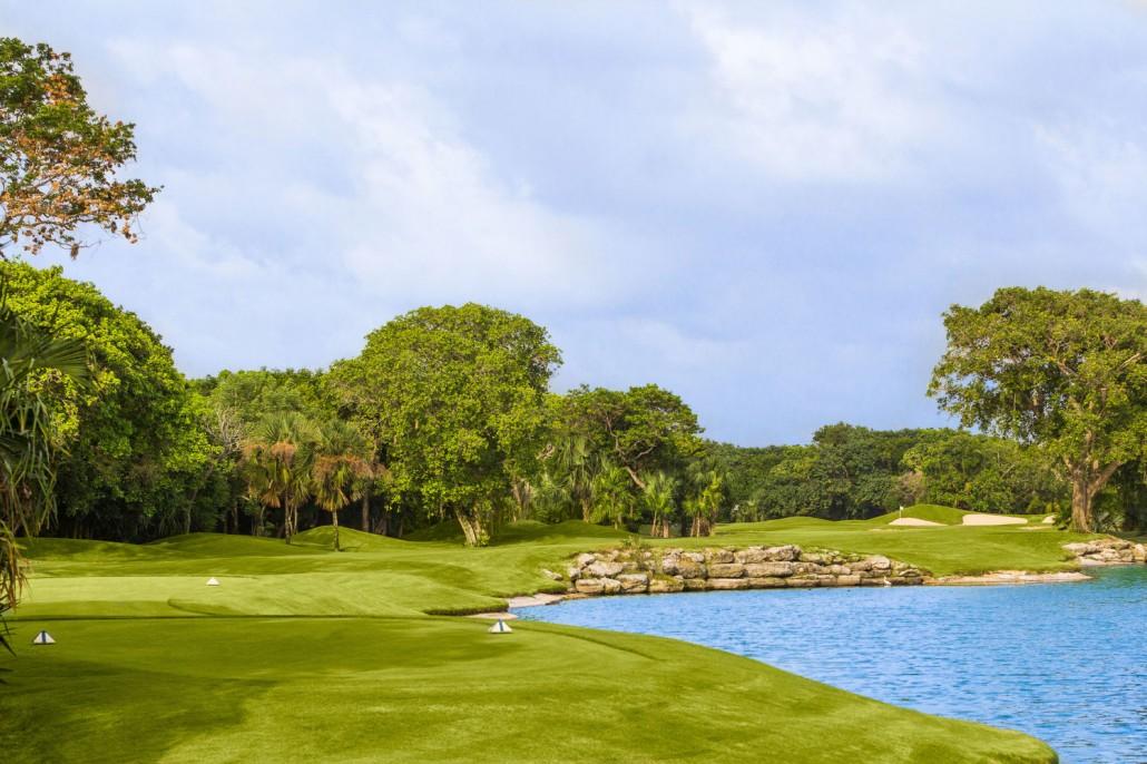 Hard Rock Golf Club Riviera Maya | Mexican Caribbean Golf
