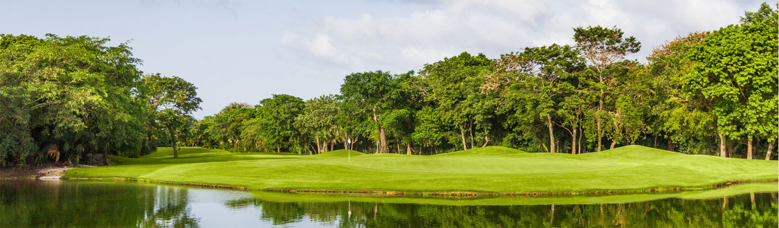 The Golf Club at Playacar