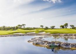 El Tinto Golf Course Cancún
