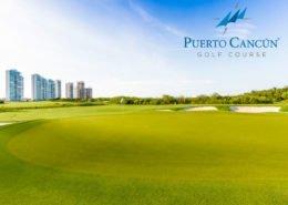 Mexican Caribbean Golf Courses Association | Puerto Cancun Golf Course