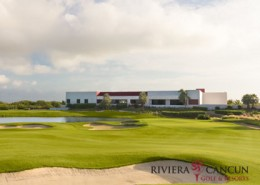 Riviera Cancún Golf Club