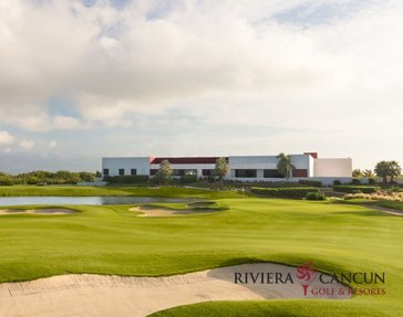 Riviera Cancún Golf Club