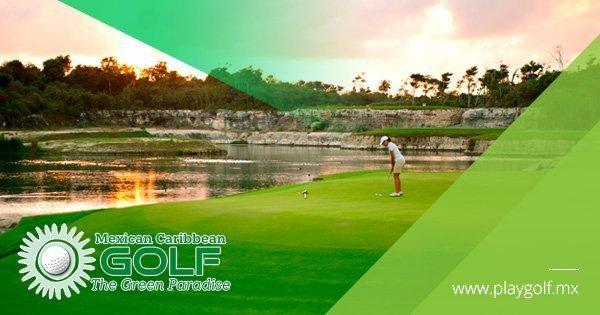 Bienvenidos al sitio oficial de la Asociación de Campos de Golf del